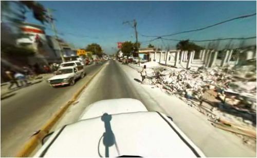 Haiti em 360