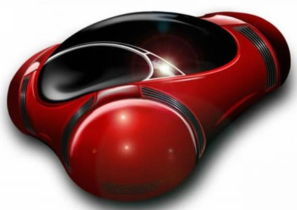 carro conceito 4