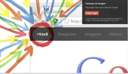 google plus a rede social