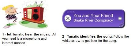 Tunatic
