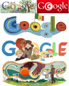doodles do Google