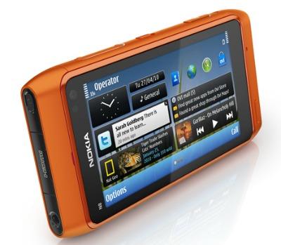 Nokia N8 (1)