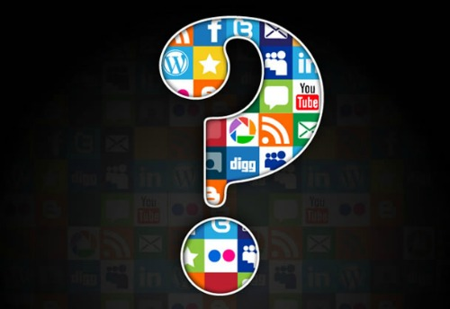 Vida Digital Redes Sociais