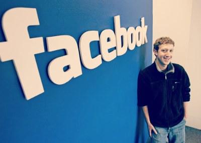 criação do Facebook Zuckerberg